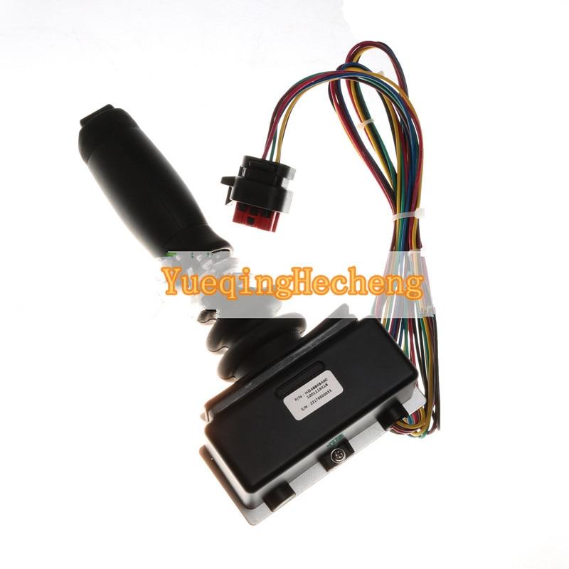 Joystick Controller 1001118416 For Jlg Boom Lifts 400s