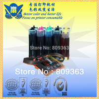 Ciss for Canon PGI 725 CLI 726 Continuous Ink Supply System for Canon Pixma MG5270 MG8170 MG6170 MG6140 Free Shipping By DHL