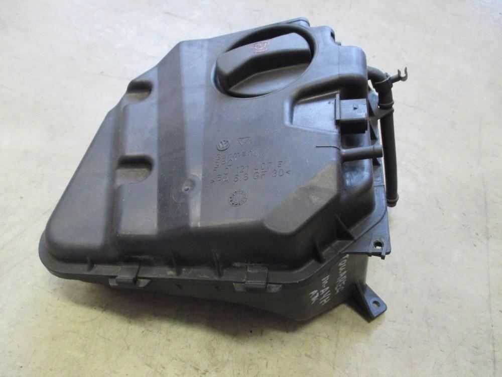 7l0121407f - Coolant Expansion Tank Fits AUDI Q7 4L VW Touareg 2002-2015 7L0121407E 7L0121407F