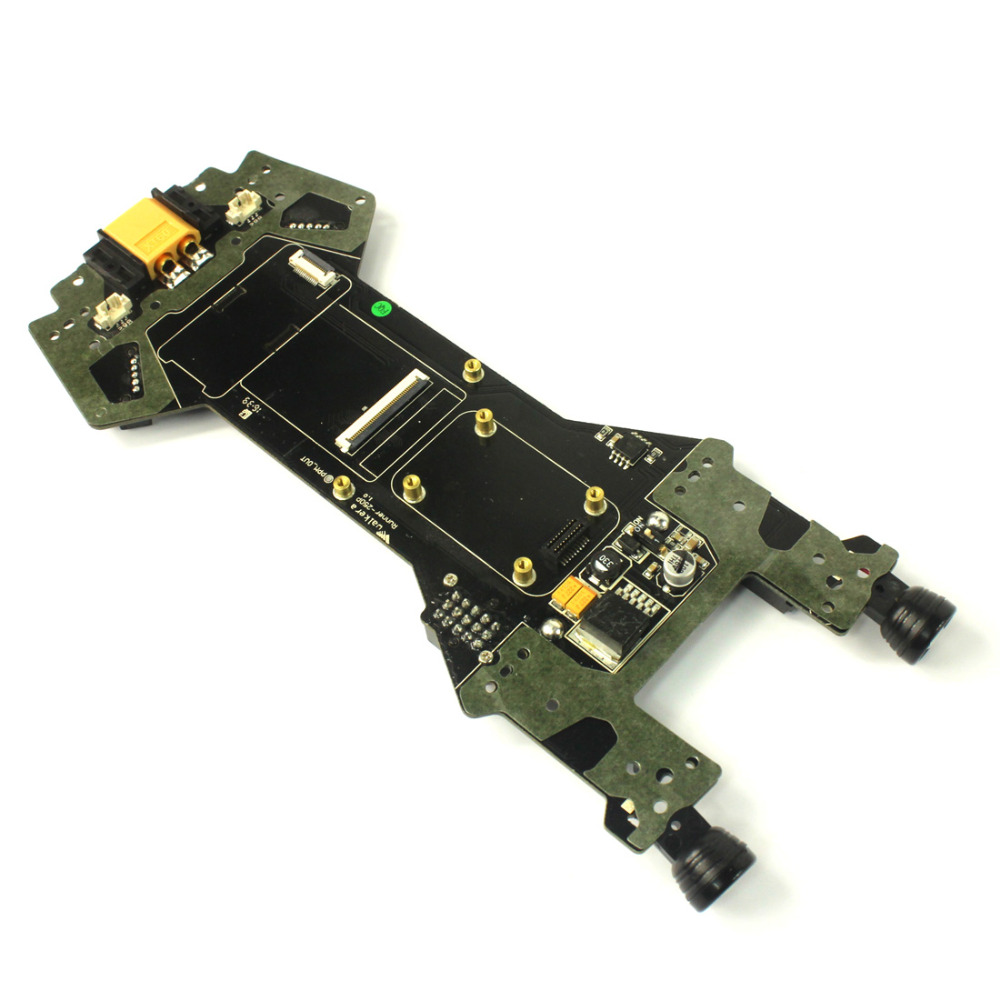 F15895 Original Walkera Runner 250 Power Board RC FPV Quadcopter Parts Runner 250-Z-23 стул трансформер для кормления гном ст 01 с вкладышем