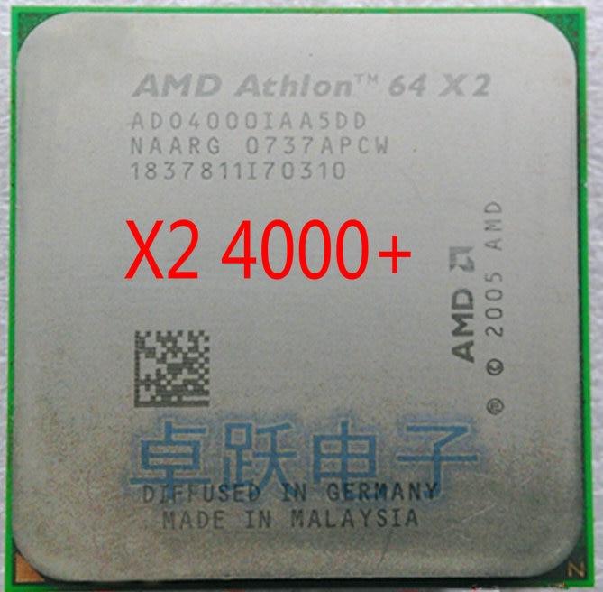amd athlon 64 x2 4000 drivers download