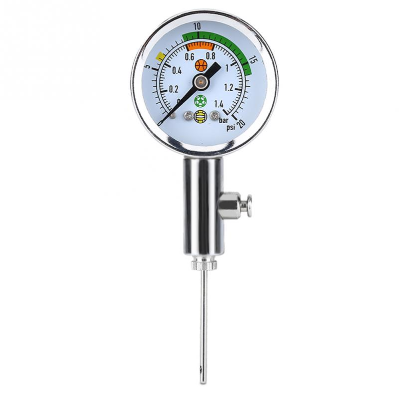 Mini Ulitity Alat Ukur Tekanan Udara Barometer Alat Untuk Basket Sepak Bola Voli Tahan Lama Air Pressure Harga Terbaik Pengukur Tekanan Aliexpress