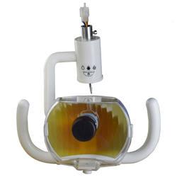 Аксессуары для стоматологического кресла галогенная лампа зубные стул оральный осмотра огни 22 мм 12 В 50 Вт