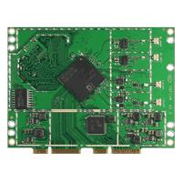 Factory direct sale high performance IPQ 4019 motherboard <font><b>802.11ac</b></font> dual frequency wireless <font><b>module</b></font> solution image