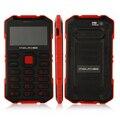 """Оригинальный Противоударный Пылезащитный Телефон Melrose S2 Мини Телефон Ультра тонкий Карманный телефон Карты 1.7 """"Bluetooth MP3 PK AIEK M5 M3 E1"""