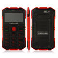 "Original Shockproof Dustproof Phone Melrose S2 Mini Phone Ultra thin Pocket Card phone 1.7"" Bluetooth MP3 PK AIEK M5 M3 E1"