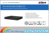 English Firmware 4CH 8ch HDMI FULL HD NVR ONVIF NVR2104HS S2 NVR2108HS S2 Security IP Network