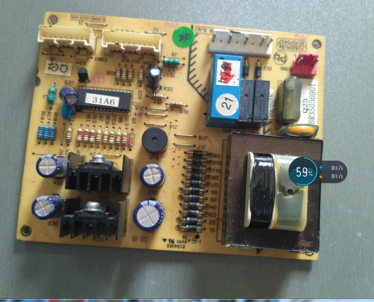 719202964 CY060228 719204156 ZCY070427 Good Working Tested