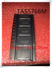 NEW 5PCS/LOT TAS5766MDCAR TAS5766M TAS5766 HTSSOP-48 IC