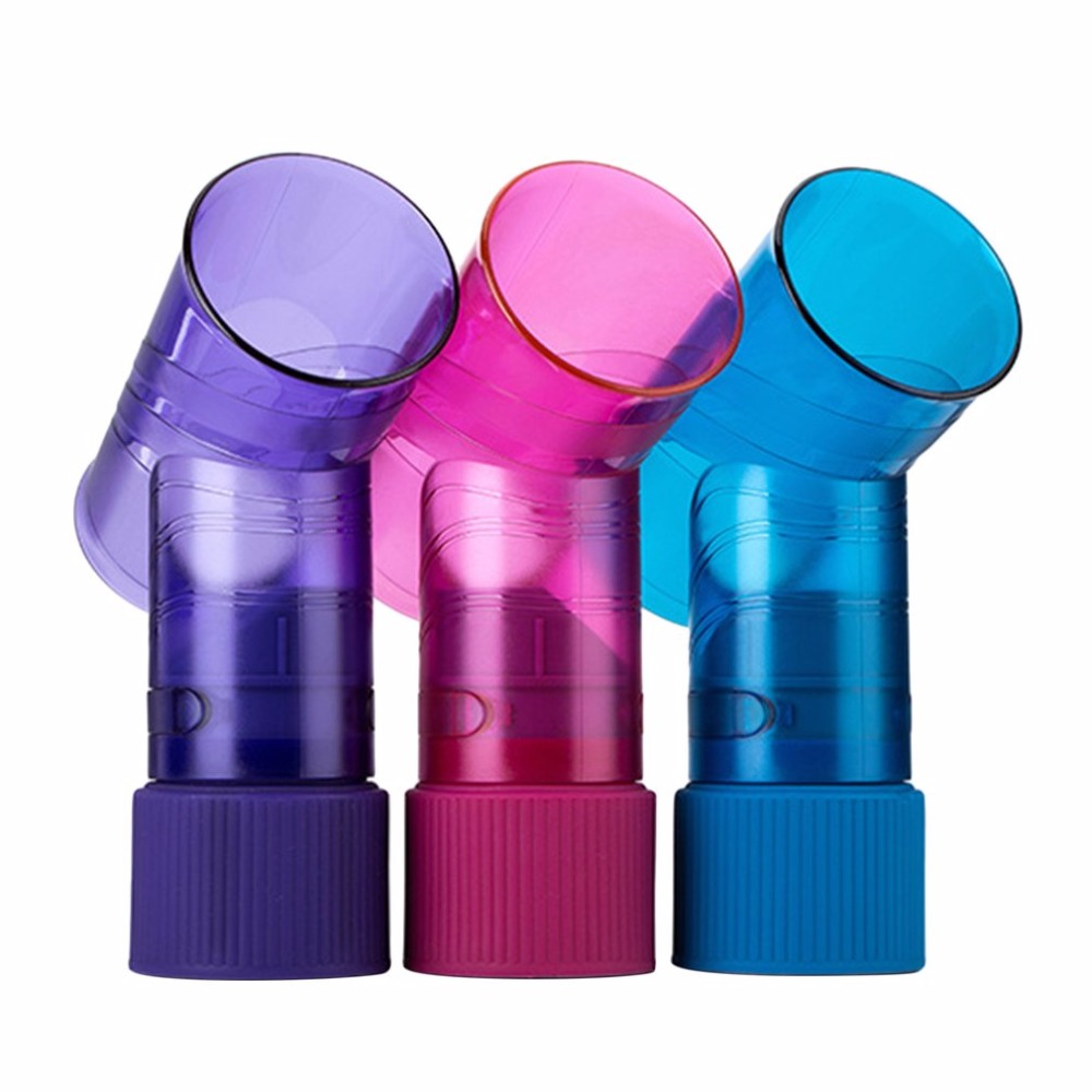 Practical Design DIY Hair Diffuser Salon  Hair Roller Drying Cap Blow Dryer Wind Curl Hair Dryer Cover Hair Styling Tools