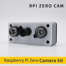 Raspberry Pi Kit Câmera de Visão Noturna de Zero 3D Impressão Case para Raspberry Pi