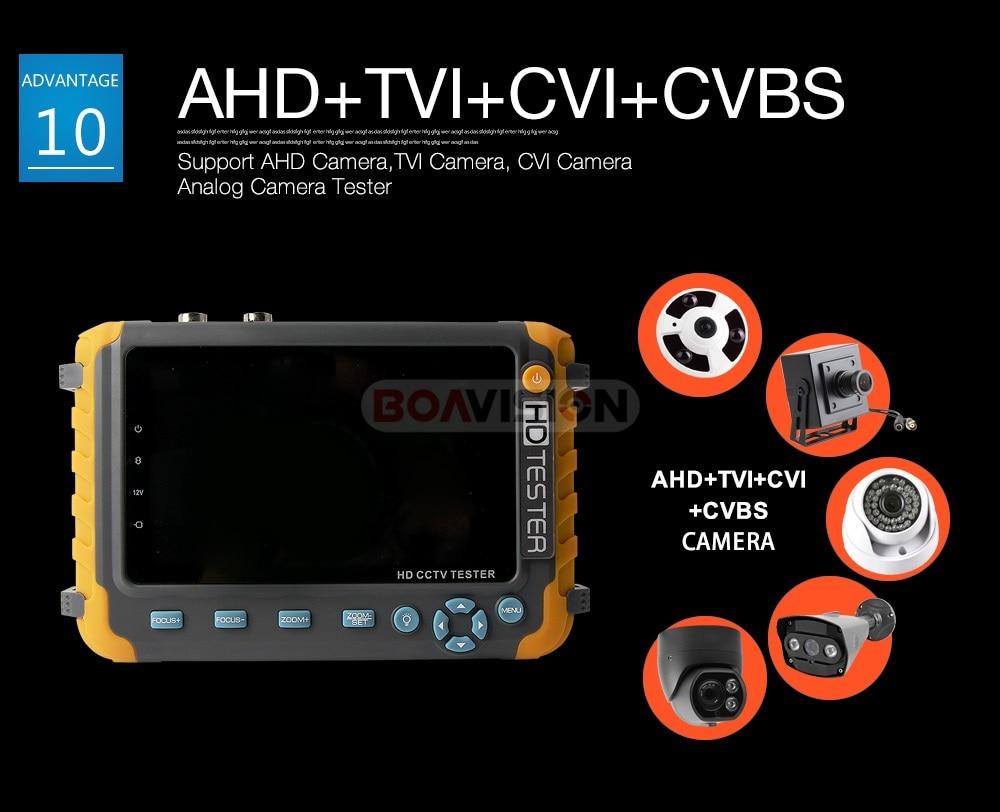 13 CCTV Camera Tester