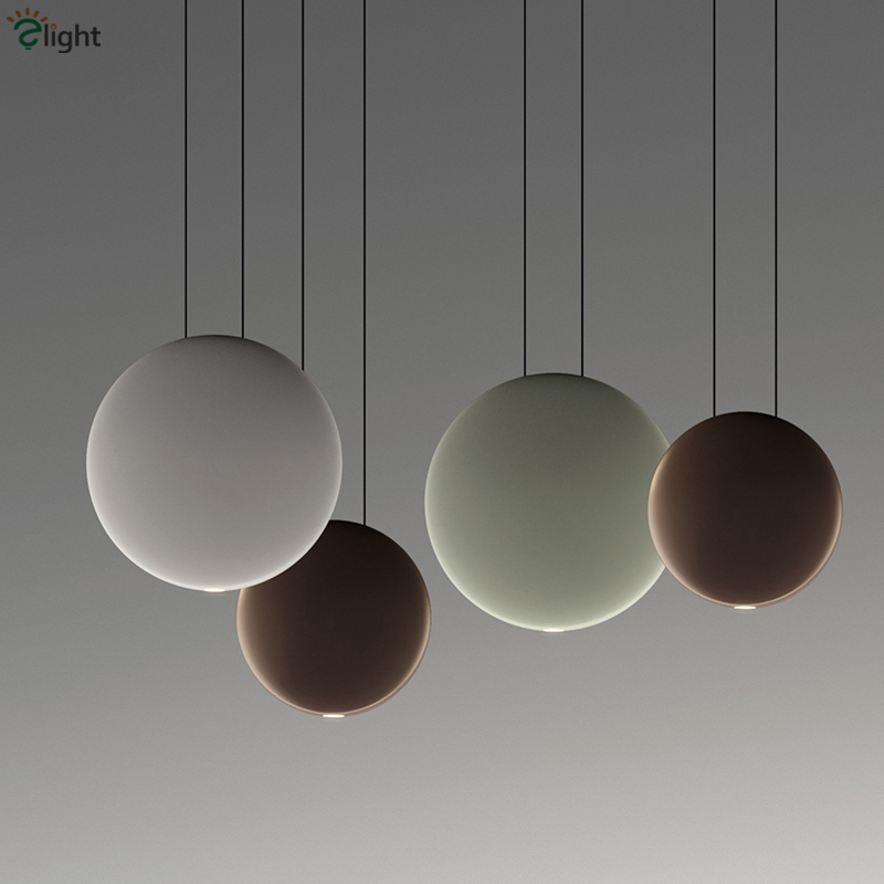 new design clizia suspension lamp handcraft colorful gradient acrylic flower led pendant light bedroom dining room hanging light 2016 Design Round Resin Led Bar Pendant Light Nordic Minimalism Bedroom Art Deco Led Hanging Light Dining Room Suspension Lamp