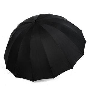 """Image 4 - GODOX Studio Photogrphy 60 """"150 cm czarny biały oświetlenie odblaskowe lekki parasol"""