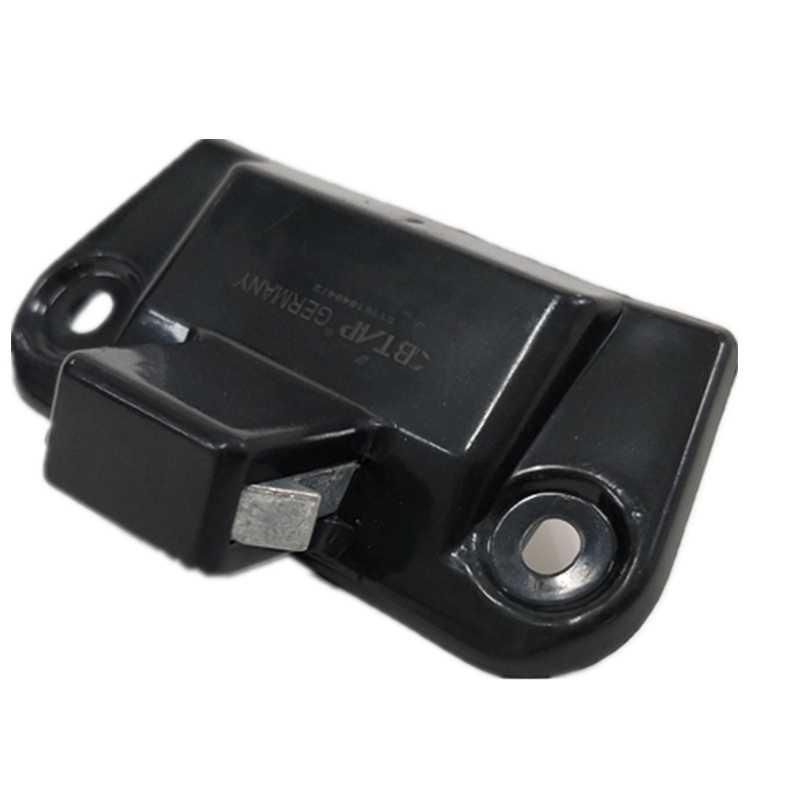 BTAP ใหม่กล่องถุงมือด้านบนล็อค Latch Latch Catch สำหรับ BMW 3 5 7 Series E23 E30 E34 51161849472 51 16 1 849 472 อุปกรณ์คุณภาพ
