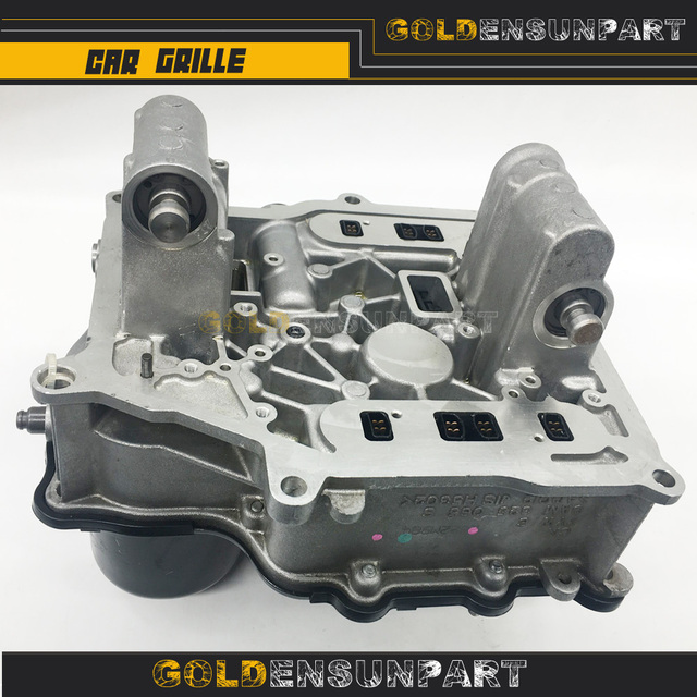 US $244 0 |Aliexpress com : Buy Remanufactured For Audi V W Skoda 7 speed  DSG DQ200 0AM Automatic Transmission Valve Body from Reliable Automatic