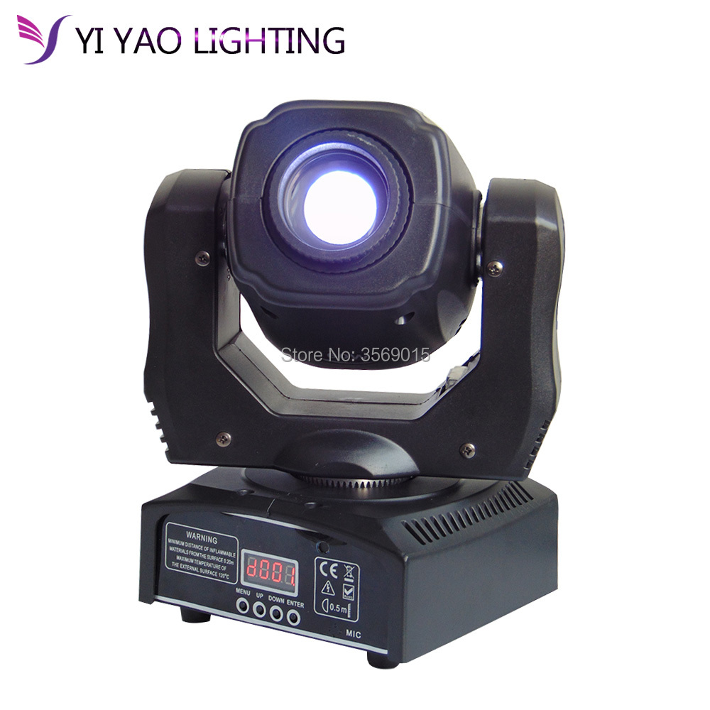 LED Mini moving head light 60w moving gobo dmx spot led effect dj lighting led mini moving head light 60w gobo dmx spot effect dj light fixtures