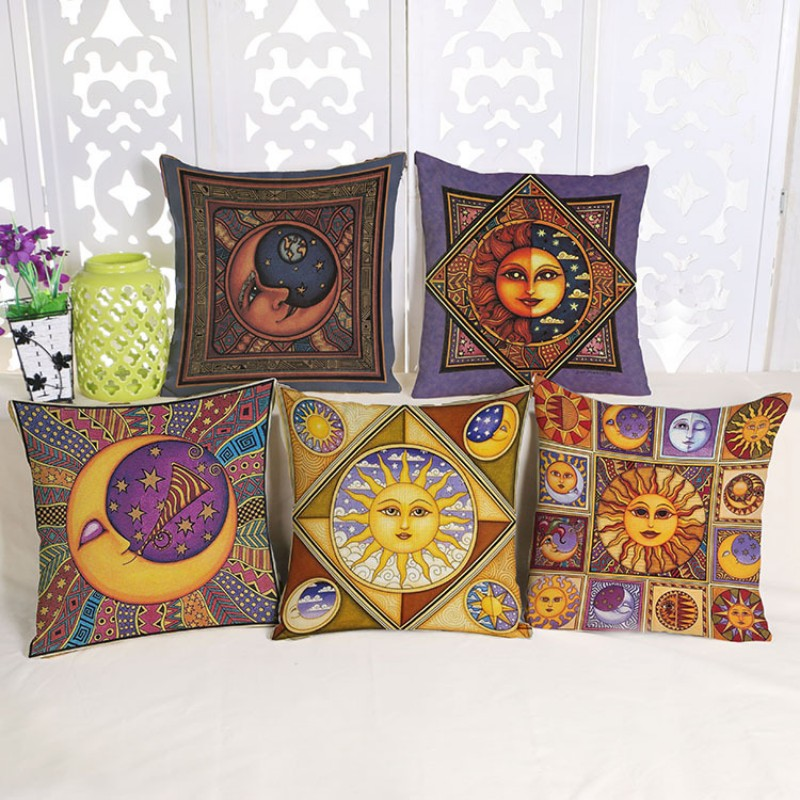 Decorative Pillows For Less
