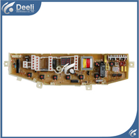 For Samsung Washing Machine Accessories Pc Board Motherboard Program Control Board Mfs Xqb6t85 C0 Xqb55 T86
