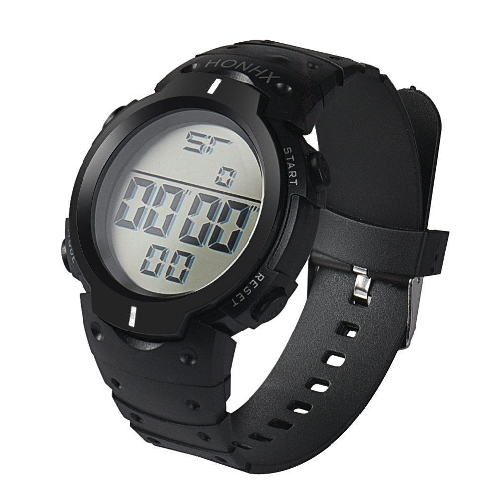 Men's Digital Sport Watch 20