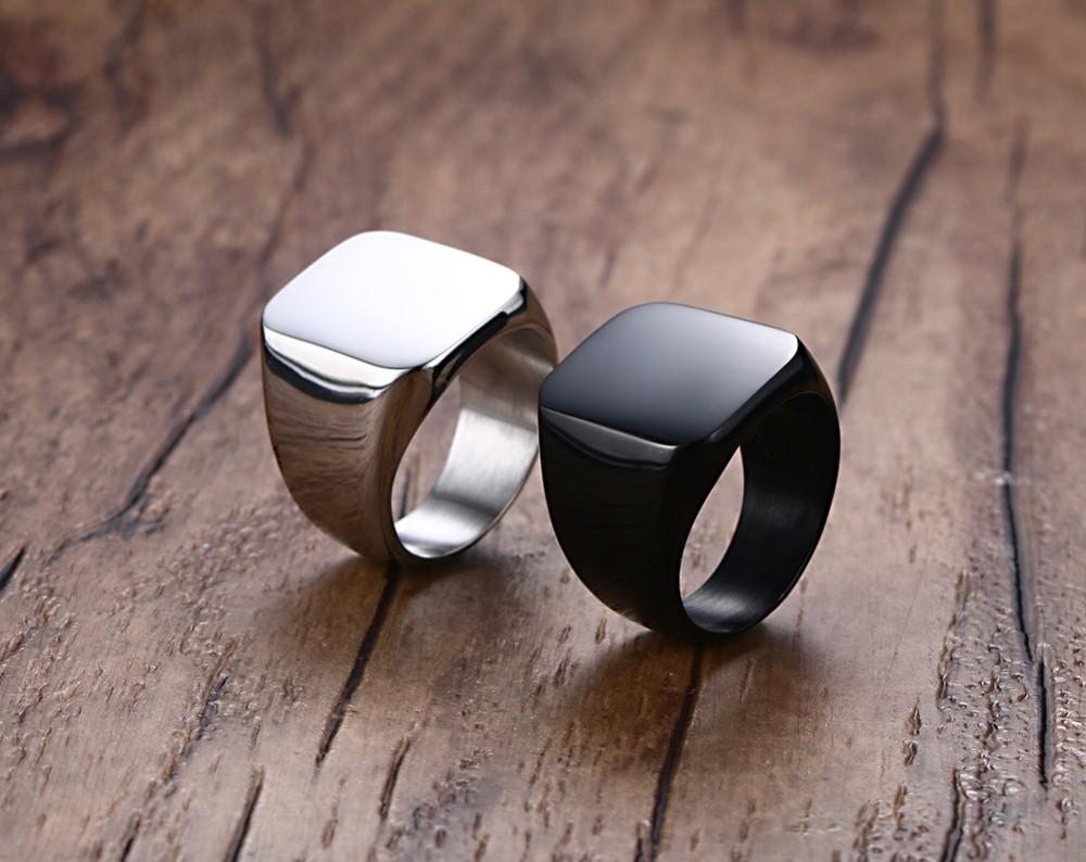 HTB1Sxl7KVXXXXbeXpXXq6xXFXXXG - Men's Sleek Design Ring