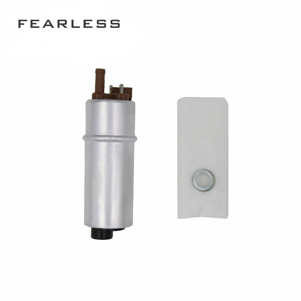 12V For Car BMW 318 320 323 325 328 330 M3 X5 Land Rover Range Rover HFP 438 New peformance Electric Intank Fuel Pump TP 301 in Fuel Supply Treatment from Automobiles Motorcycles