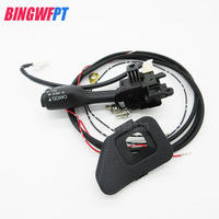 OEM 84632 34011 8463234011 84632 34017 High Quality Turn Signal Cruise Control Switch For Toyota 2014