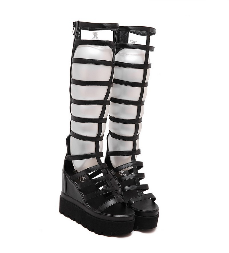 Popular Tall Gladiator Sandals-Buy Cheap Tall Gladiator Sandals ...
