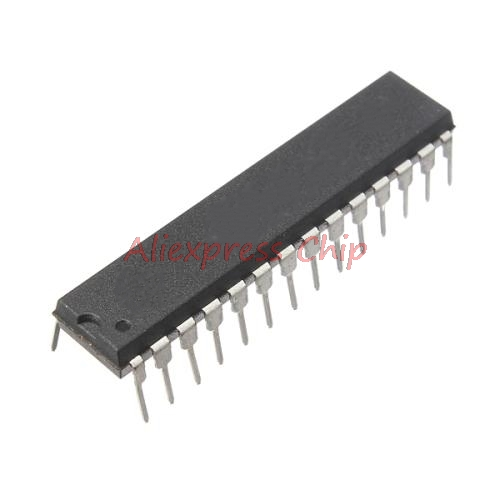1pcs/lot PIC16F876-20/SP 16F876-20/SP PIC16F876 DIP-28 In Stock