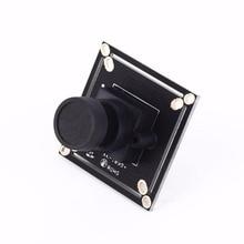 1 шт. 1000 ТВЛ FPV HD COMS Камера 2.8 мм Широкоугольный Объектив для Multicopter PAL RC A676