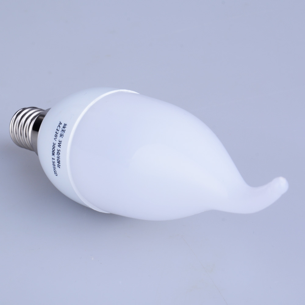 Surprising chandelier light bulbs energy saving photos simple e14 led candle bulb energy saving lamp lights 3w 5w e14 220v leds arubaitofo Gallery
