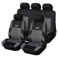 car seat cover covers interior seat protector accessories for Renault logan 2 modus Sandero Stepway symbol TALISMAN