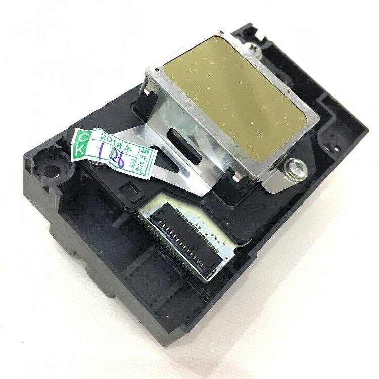 Livraison gratuite Origine nouvelle Imprimante tête pour Epson PX660/T50/T59/T60/L800/L805/ l850/TX650