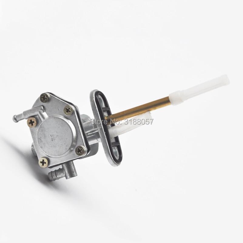 fuel valve petcock Assembly For Suzuki Quadrunner 125 160 250