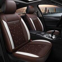 Автокресло Чехлы для BMW X1 X3 X4 X5 g30 e30 e34 e36 e38 e39 e46 e53 e60 e70 e83 e84 e87 e90 e92 F30 F10 F20 авто аксессуары