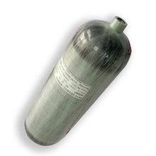 Promotion Activity Air Gun 6.8L DOT 300Bar 4500Psi Carbon Fiber Cylinder Diving Gun Paintball Air Gun Air Tank Acecare AC2680