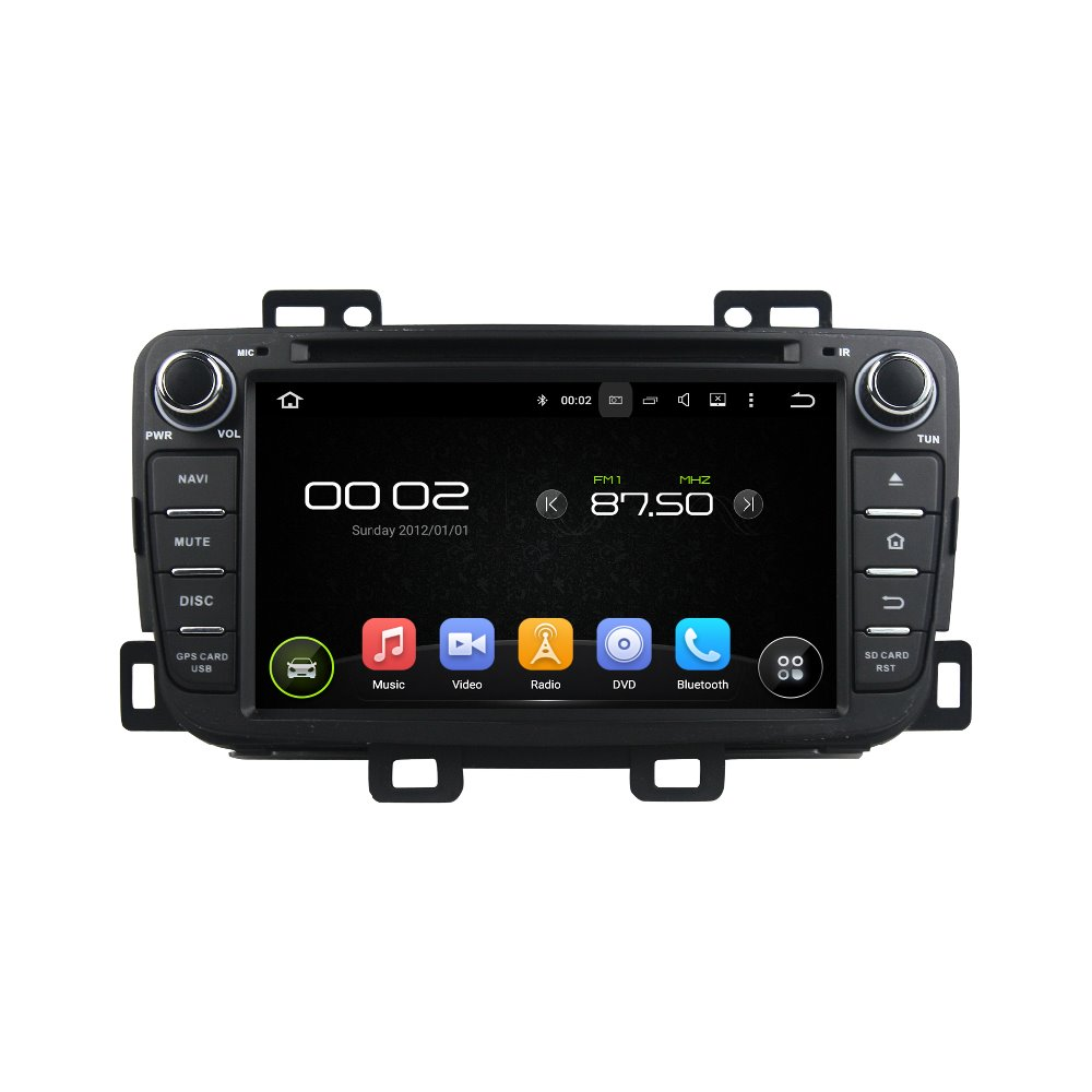 Navirider octa core Android 8.0.0 HD CAR DVD player for China H320/H330 audio gps car radio stereo head unit Multimedia 3G wifi
