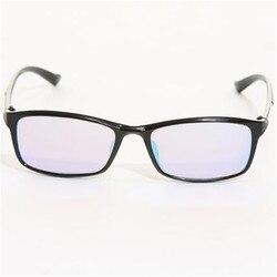 Высококачественные очки для коррекции слепоты красного, зеленого цветов, для мужчин и женщин, очки для слепых водительских прав ZN3