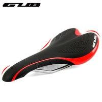 GUB Велосипеды S Передняя седло мягкий комфорт дышащий эргономичный Подушки фиксированной Шестерни для MTB горный велосипед Велосипеды