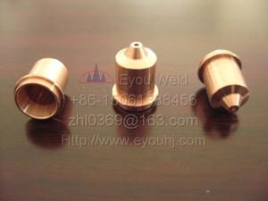 Image 3 - 20 pcs (หัวฉีด 220671 + Electrode 220669) 45Aวัสดุสิ้นเปลืองสำหรับเครื่องตัดพลาสม่า,t45v/T45mไฟฉาย/เครื่องมือ [PMX45]