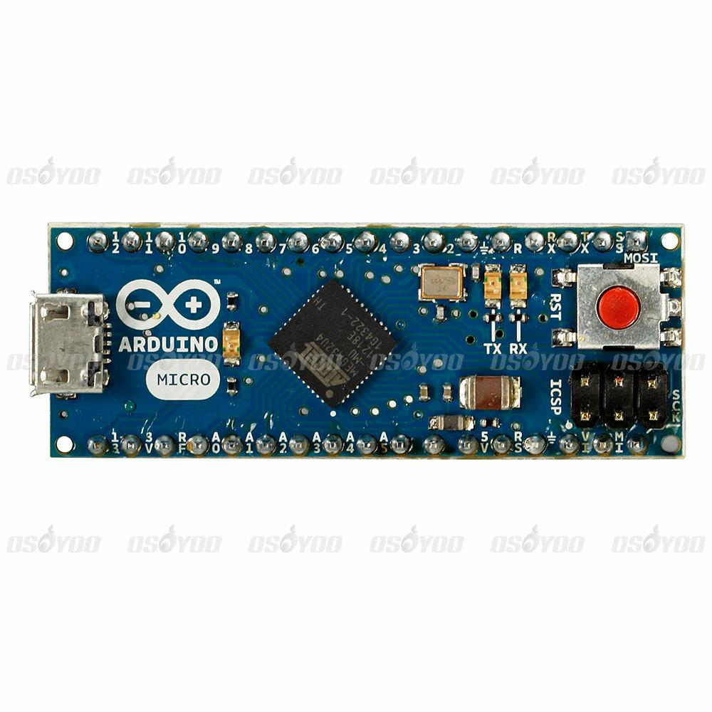Arduino Uno - Componentes electronicos circuitos