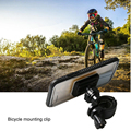 Sports Waterproof Case Wrist Band Bicycle Motorcycle Phone Holder for iPhone 6 6S Plus Water/Dirt/Shock Proof Rotate 360 Degrees