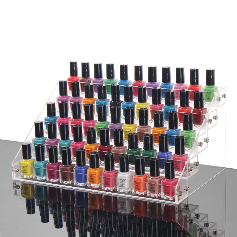 Aliexpresscom Buy ANFEI Fashion Storage Case Makeup Nail Polish