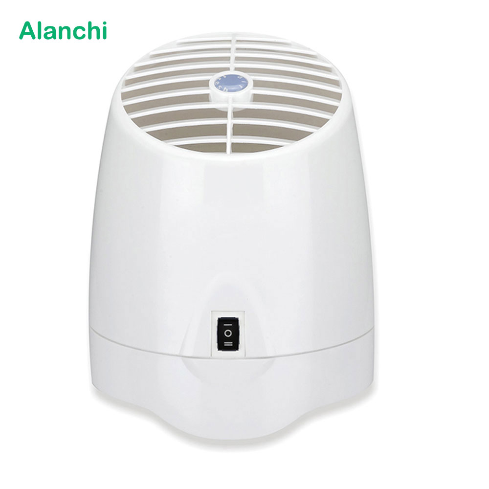 Alanchi Home And Office Air Purifier With Aroma Diffuser 220V 200mg Ozone Generator and Ionizer, GL-2100 CE RoHS 1pcs/lot