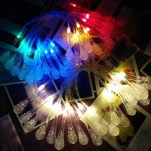 3M 20LED рождественские украшения guirlande lumineuse для дома