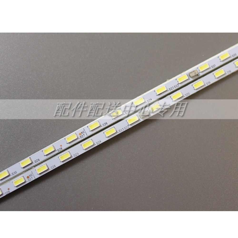 LED tira de N31A51P0A de lámpara 40 V400HJ6 ME2 V400HJ6 LE8 retroiluminación TREM1 para LCD pulgadas N31A51POA 490mm M00078 TV 52 Monitor de 40V3A CoeBdWQrx