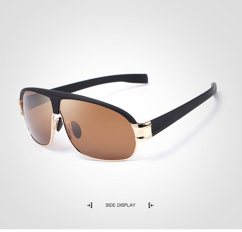 HTB1SxtfPpXXXXbsXpXXq6xXFXXXK - New Arrival Fashion Polarized 4 Colors Men sun Glasses Brand Designer Sunglasses with High Quality Free Shipping
