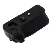 Dmw-Bggh3 Vertical Battery Grip Replacement For Panasonic Lumix Gh3 Gh4 Digital Slr Camera