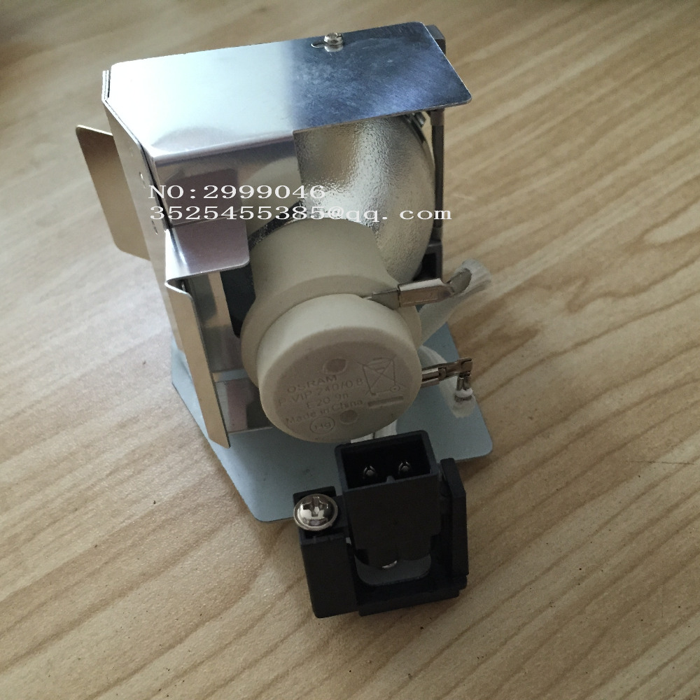 Genuine Original Replacement Projector Lamp with housing For BENQ W1070 W1070+ W1080 W1080ST HT1085ST HT1075 W1300 Projectors genuine original replacement projector lamp with housing 5j j7l05 001 for benq w1070 w1080st projectors 180 days warranty
