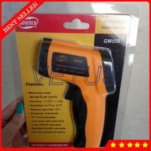 Nevera termostato precios con LCD GM550 Sin Contacto termómetro Digital-50 ~ 550C-58 ~ 1022F